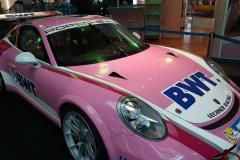 BWT Porsche
