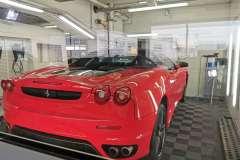 Autonauten-Ferrari-Aufbereitung