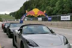 Autonauten-Porsche-Salzburgring-Event