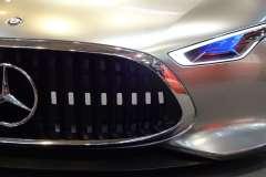 Showcar-Mercedes