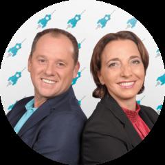 Sonja und Robert Lechner